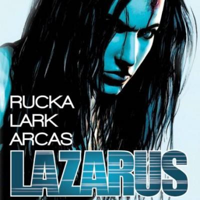Lazarus: Volume One