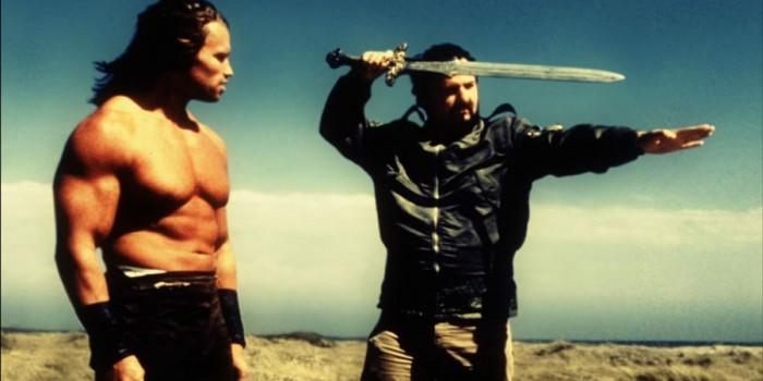 John Milius - Conan the Barbarian