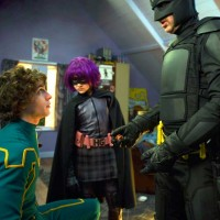 Kick-Ass - Big Daddy