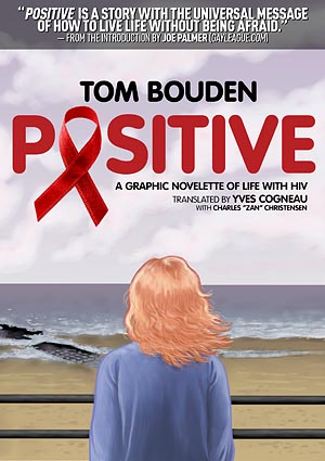 Positive - Tom Bouden