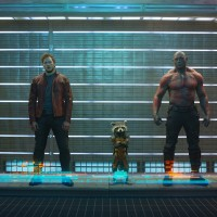 Guardians of the Galaxy - movie lineup