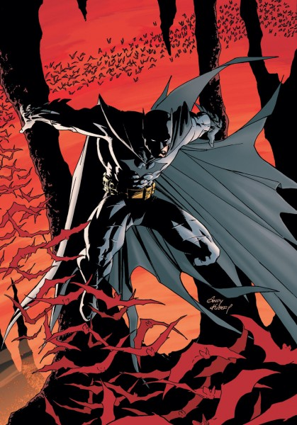 Batman - Grant Morrsion, Andy Kubert