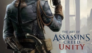 The Art of Assassin's Creed Unity Book Review