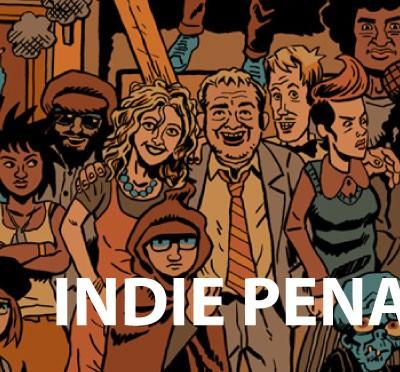 Indie Penance #2 - Hitsville UK