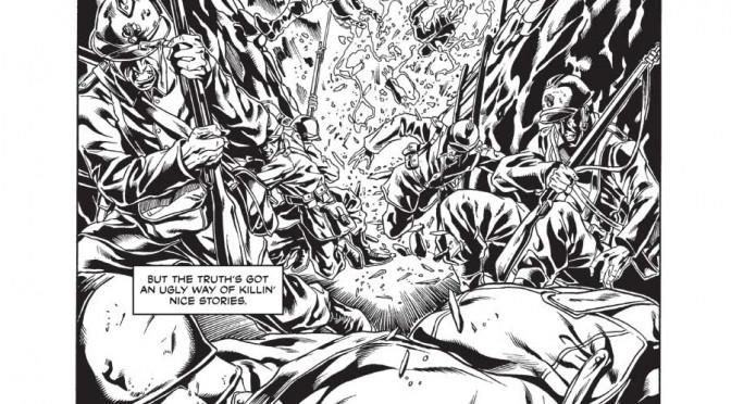 The Harlem Hellfighters (Max Brook, Caanan White) pg3