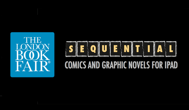 London Book Festival - Sequential