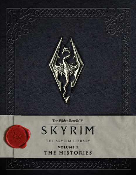 skyrim_library