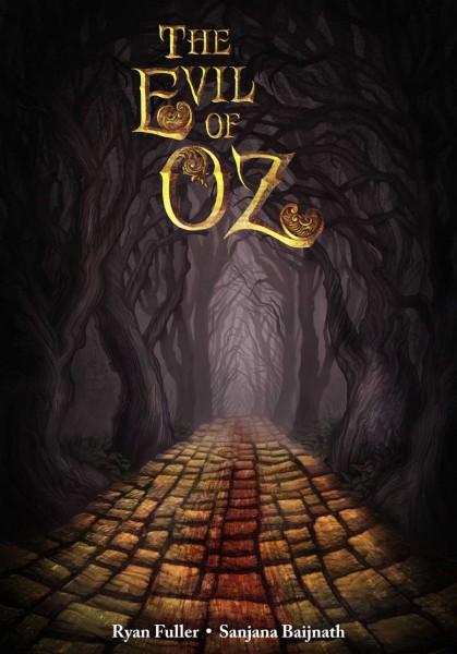 Evil of Oz