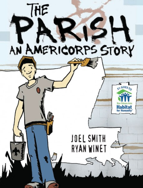 parish-americorps