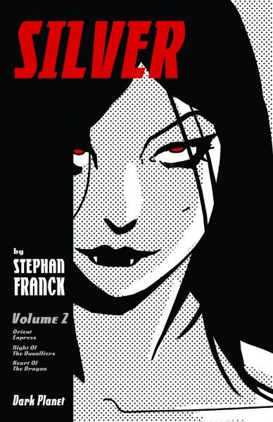 Silver volume 2 - Stephan Franck
