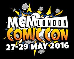 MCM London Comic Con