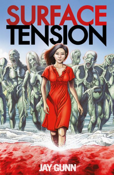 Surface Tension - Jay Gunn