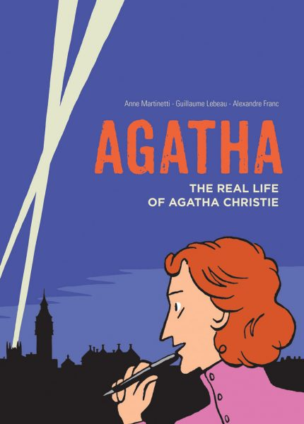 Agatha: The Real Life of Agatha Christie Review