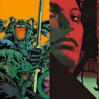 Indie Penance Titan Comics Special