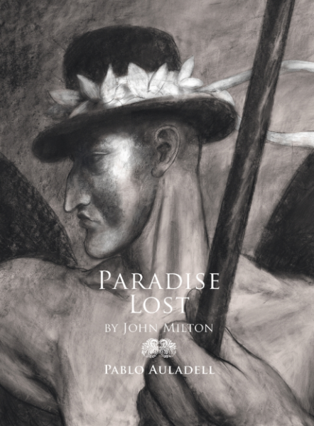 Paradise Lost - Pablo Auladell