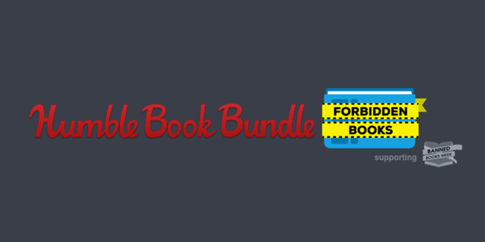 Humble Book Bundle: Forbidden Books