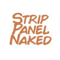 Strip Panel Naked