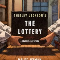 Shirley Jackson's The Lottery - Miles Hyman