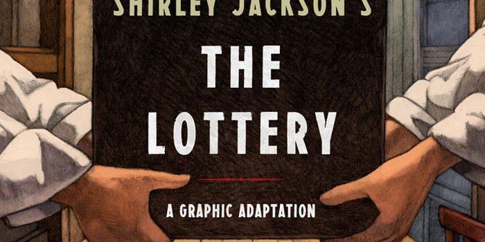 Shirley Jackson's The Lottery - Miles Hyman