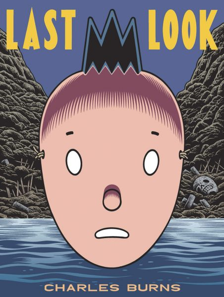 Charles Burns - Last Look