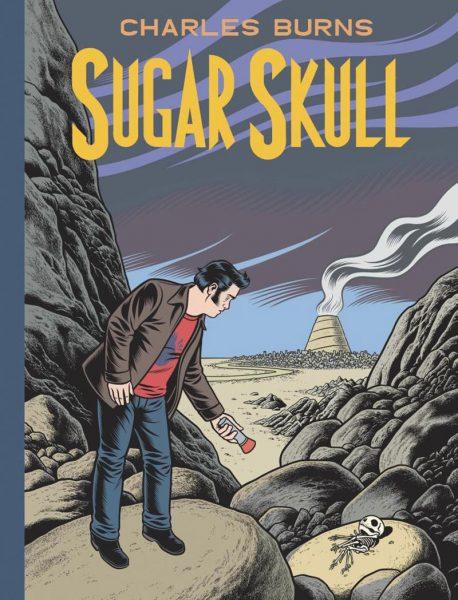 Charles Burns - Sugar Skull