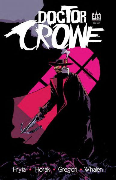 Doctor Crowe