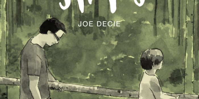 Collecting Sticks - Joe Decie