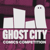 Ghost City Comics