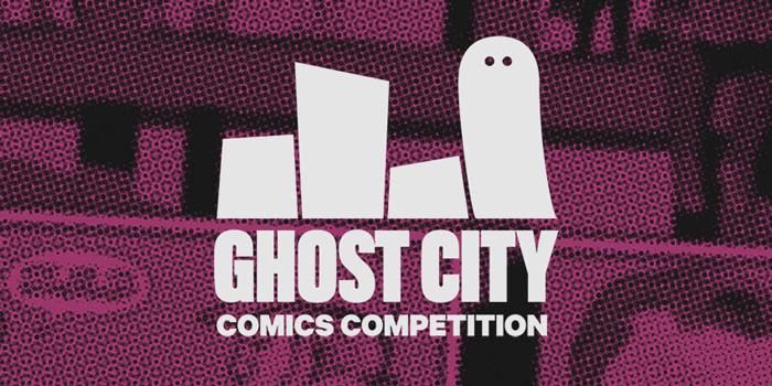 Ghost City Comics