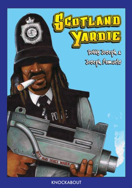 Scotland Yardie - Joseph Samuels