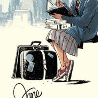 Jane - Ramón Pérez