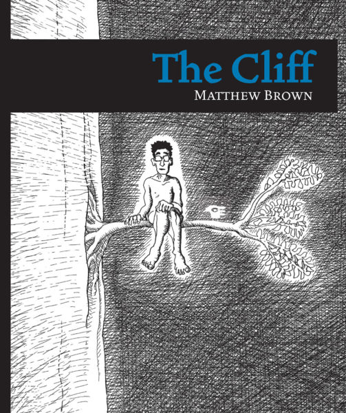 The Cliff - Matthew Brown