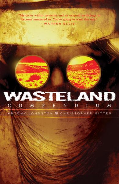 Wasteland Compendium