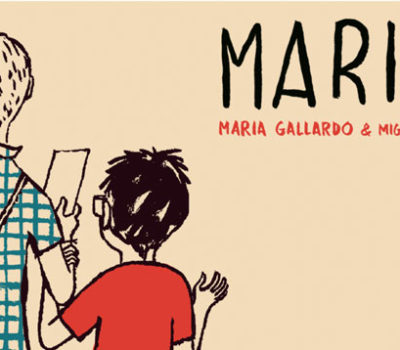 María and Me: A father, A daughter (and Autism)