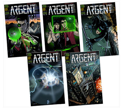 Argent Starr 5