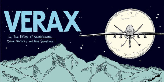 Verax - Pratap Chatterjee and Khalil