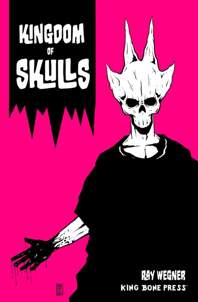 Kingdom of Skulls