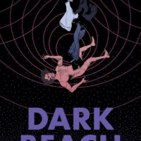 Dark Beach #3