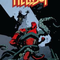 Hellboy Omnibus: Seed of Destruction