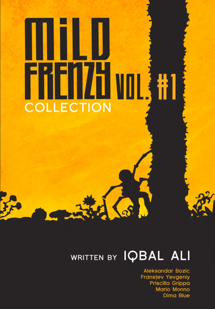 Mild Frenzy vol 1