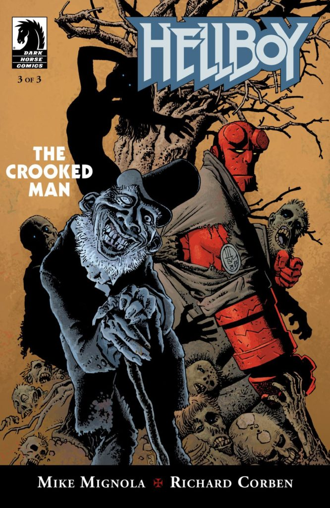Hellboy - The Crooked Man