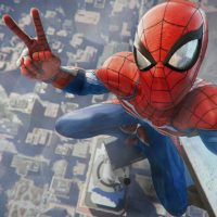 Marvel's Spider-man for the PS4