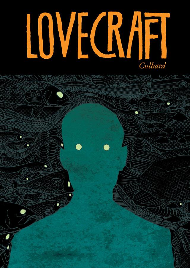 Lovecraft - INJ Culbard