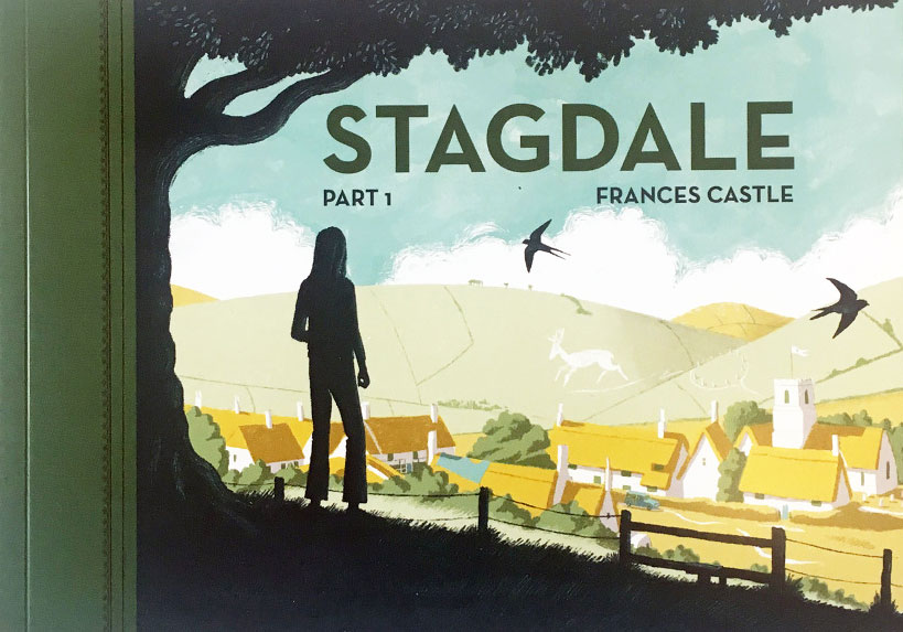 Stagdale - Frances Castle