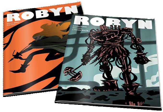 Robyn #2