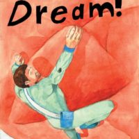 But A Dream! - David Robertson