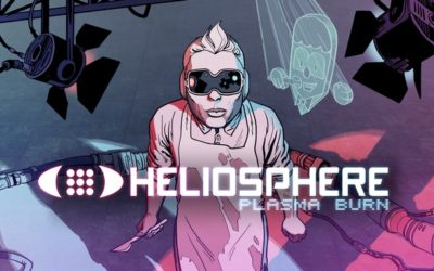 Heliosphere: Plasma Burn