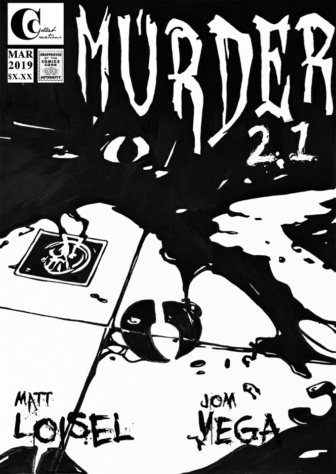 Murder #2.1